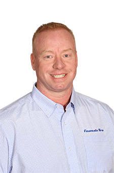 PHIL ARCHAMBAULT - Fountain Tire owner