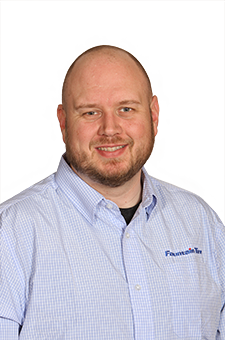 CORY KIRKPATRICK - Fountain Tire owner