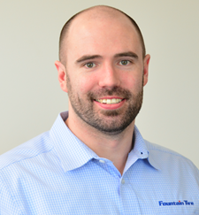 RANDY GUIDINGER - Fountain Tire owner