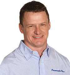 CHUCK THOMPSON - Fountain Tire owner