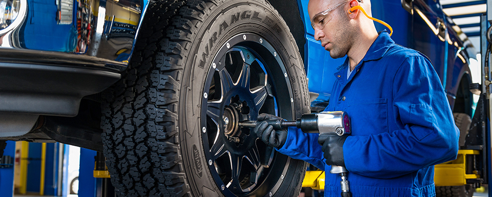 Winter Tire Installation Cost Fountain Tire