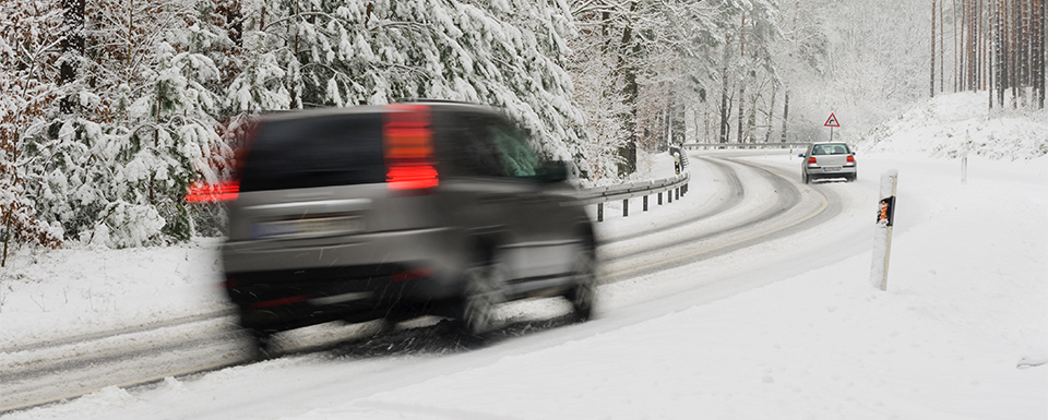 All About Winter Tires