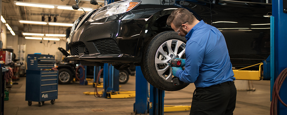 Cost To Mount And Balance Tires >> Winter Tire Installation Cost Fountain Tire